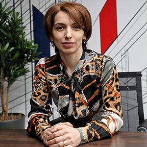 Liana Khachatryan